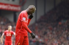 We can't regret signing Mario Balotelli now, says Brendan Rodgers