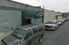 New York's only Irish strip club in tax evasion probe