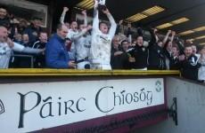 Moate, Modeligo and Brosna claim GAA junior club titles