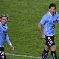 Juego Bonito: watch Uruguay book their place in the final thanks to Suarez brace