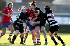 The women's AIL title is staying in the capital as Old Belvo and Blackrock advance to the final