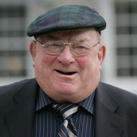 Lots of people are expected at Jackie Healy-Rae's funeral today