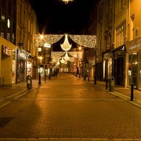 Irish shoppers encouraged to 'buy Irish' to give businesses Christmas boost