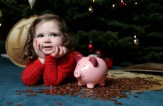 The Central Bank REALLY wants you to use your coppers this Christmas