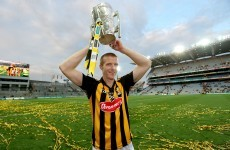 Henry Shefflin is getting awful tired of people trying to 'pressure' him into retirement