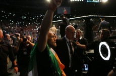 UFC Dublin revisited: The night the Irish took over