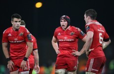 Munster have 'returned to traditional values' this season, but Clermont didn't seem to care