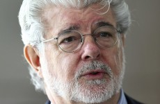 George Lucas hasn't seen and doesn't care about the new Star Wars trailer