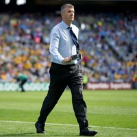 'The notion shouldn't be completely laughed out' - Dublin secretary on black card in hurling