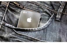 New York man 'shoved iPhone down girlfriend's throat'