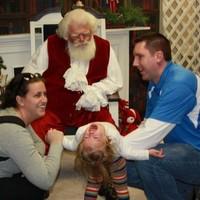 17 kids who are definitely on Santa's naughty list
