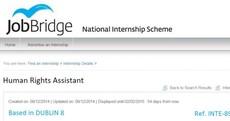 Gardaí defend hiring 16 JobBridge interns for €1.25 an hour