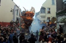 Galway Arts Festival: What to see/hear/watch
