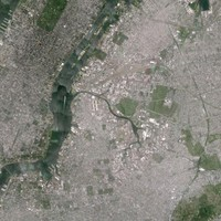 QUIZ: Can you tell these international cities from satellite photos?