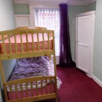 This is what €700 a month will get you in Phibsborough... and it's bleak
