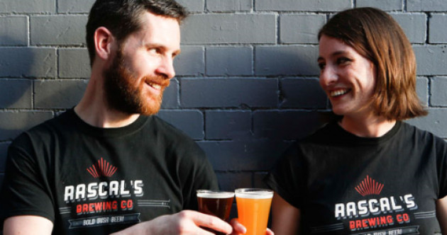 2 brewers, 1 goal: How two very different craft beer companies are hoping to get ahead in 2015