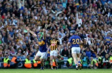 What was your 2014 hurling moment of the year? Here's what The Sunday Game lads chose
