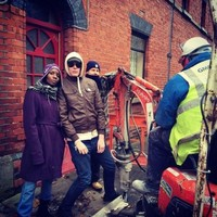 From Motor City to Leinster House: The Detroit water protesters have been busy since they landed