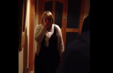 Son gives Wicklow mammy the best Christmas surprise ever