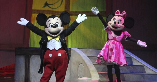 Walt Disney paid less than 1% tax on its billion-dollar profits: Luxleaks