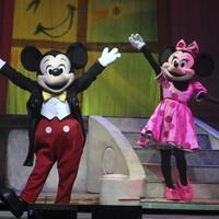 Walt Disney paid less than 1% tax on its billion-dollar profits: Luxleaks