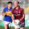 'I've given it as much as I can': James Kavanagh calls time on Galway career after one season
