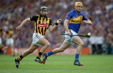 JJ, Walsh, Podge, Shefflin and Dowling in the best of GAA tekkers from 2014