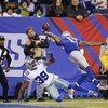The best touchdowns of the NFL season