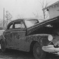 Mars Bluff: A bizarre story of a nuclear bomb, dead chickens and a wrecked Chevrolet