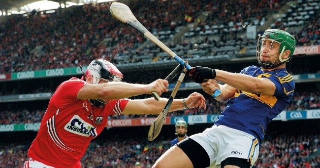 Straw, tea, broken hurleys and selfies - GAA snapshots from the Season of Sundays 2014