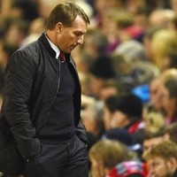 Rodgers has three games to save his job as Liverpool's season falls apart