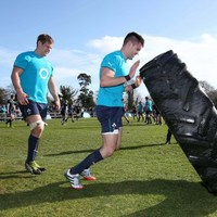 Have a spare tractor tyre? Here are 5 exercises you can do with it