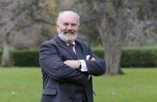 David Norris to unveil Oireachtas support in Presidential bid