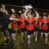 All Cork battle and DCU to face Jordanstown - the 2015 Sigerson and Fitzgibbon Cup draws