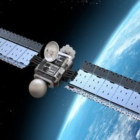 In 1983 there was a chance a Soviet spy satellite would fall on Ireland