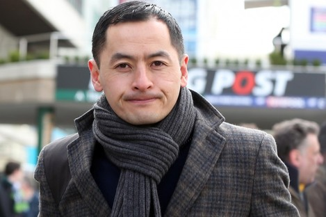 Jason Sherlock will be on the sidelines for Dublin next year.