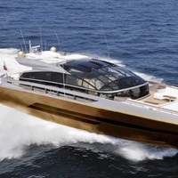 The world's most expensive yacht - and the Malaysian who spent €3.4bn on it
