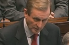 Poll: Will Enda Kenny's speech change relations between Church and State?