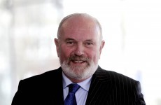 David Norris has 13 Oireachtas signatures for presidential nomination