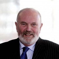 David Norris has 13 Oireachtas signatures for presidential nomination