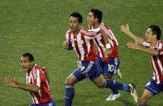 Miraculous: watch Paraguay bluff their way into the Copa America final