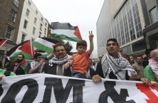 """Let's move beyond symbolism"" - Dáil votes unanimously to recognise the State of Palestine"