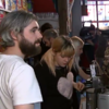 People are really split on that awkward Channel 4 cereal cafe interview