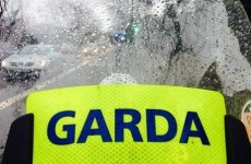 60-year-old pedestrian killed on Kildare road