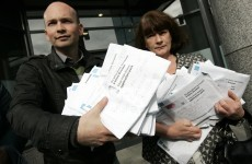 Over 4,000 people are registering with Irish Water every day