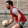 Back in fashion: Paul Galvin fighting fit