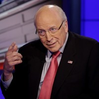 Dick Cheney thinks that CIA torture report is 'full of crap'