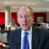 Shane Ross thinks there's a problem with 'celebrity' election candidates
