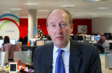 Shane Ross: I don't jump at every microphone that comes my way