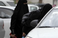 Saudi woman to face trial after driving herself to hospital